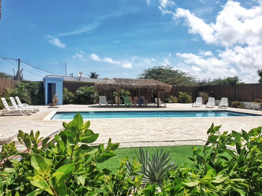 Turibana Plaza, Aruba