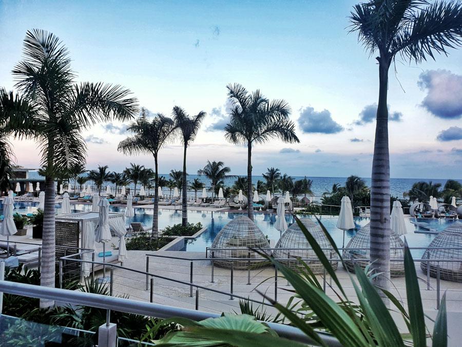 Haven Riveria Cancun, Cancun, Mexico