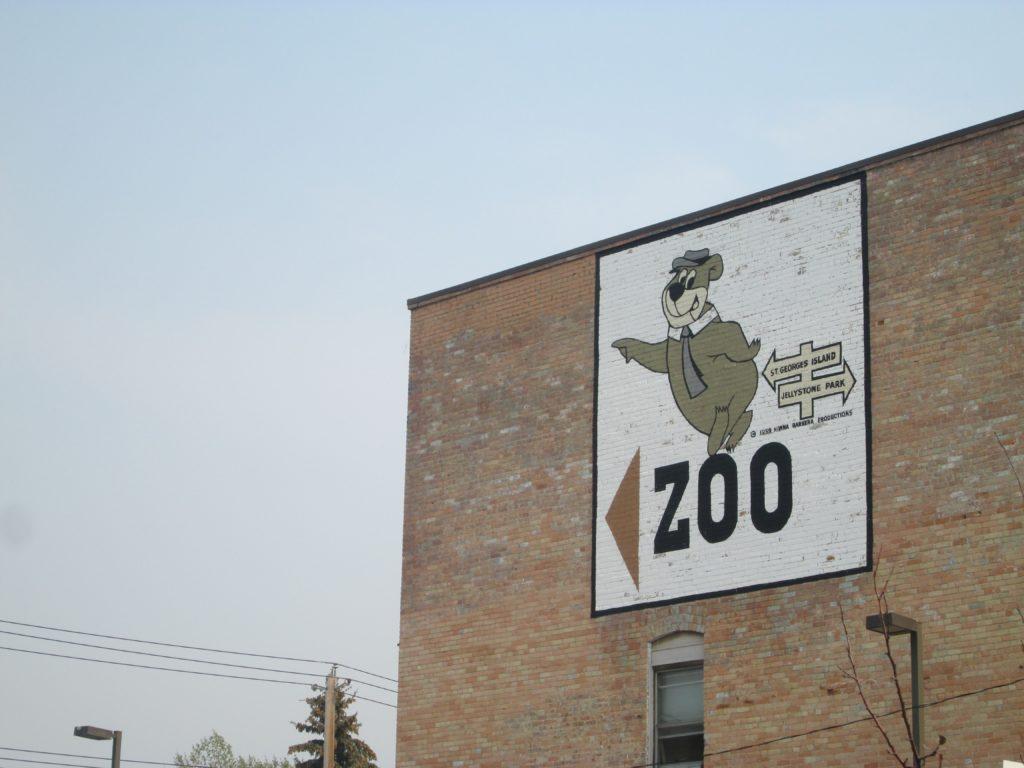 Calgary Zoo, Calgary, Canada