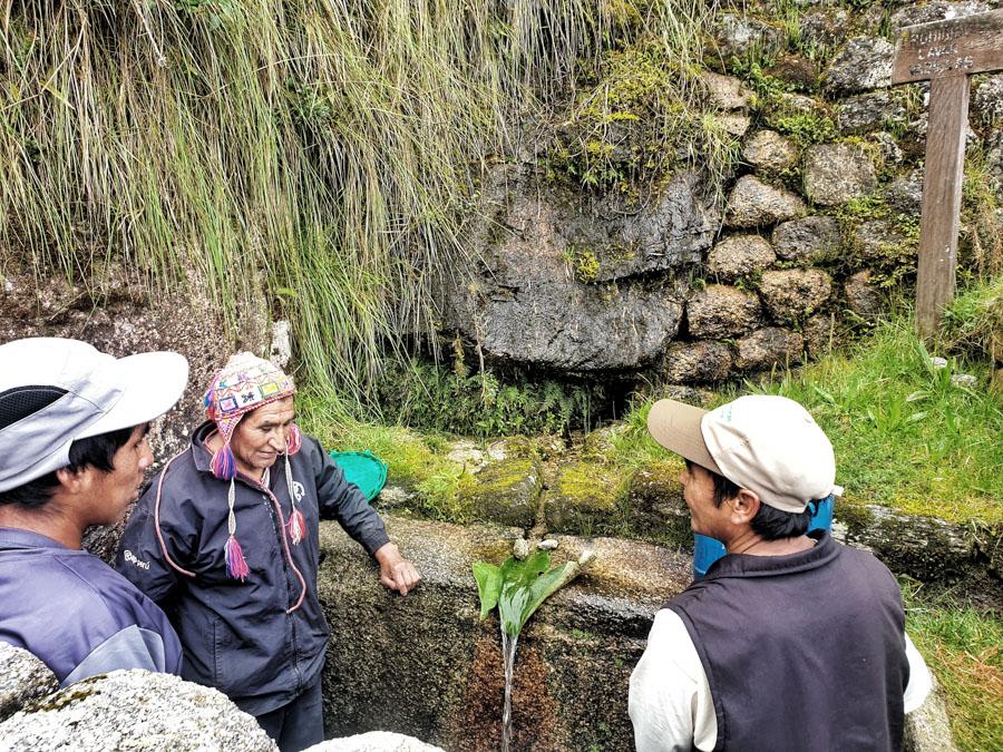 First Step Expeditions, Machu Picchu, Cusco, Peru