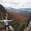 Edge of the World, Jasper, Canada