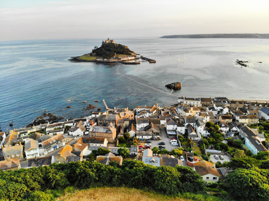 Top UK Holiday Destinations
