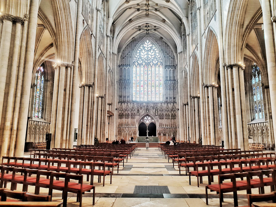 Exploring York's Best Attractions