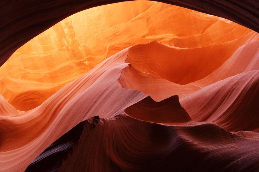 Canyon-Desert-United States